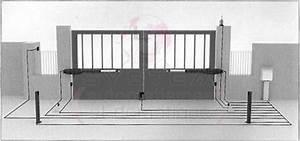 Motorisation Portail A Verin : kit motorisation portail battant 230v de 1 5 5m par vantail p karm2xxt ~ Melissatoandfro.com Idées de Décoration