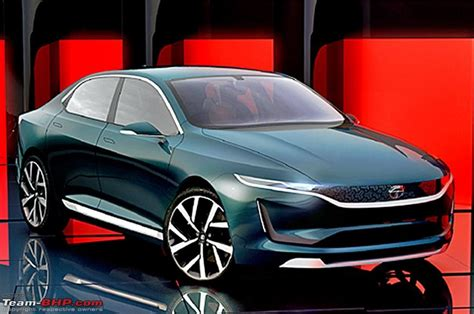 E Car Price by Tata Evision Sedan Concept Now Unveiled At The 2018
