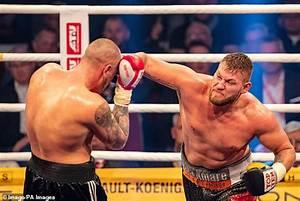 Boxen Tom Schwarz : tyson fury 39 set to face tom schwarz 39 in his next fight after signing money spinning deal with ~ Orissabook.com Haus und Dekorationen