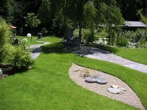 Feng Shui Garten Pflanzen : feng shui garten eines einfamilienhauses unter ber cksichtigung des altbestands der pflanzen ~ Bigdaddyawards.com Haus und Dekorationen