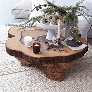 Tisch Aus Holzscheiben : tisch aus holzscheiben dekoration bild idee ~ Cokemachineaccidents.com Haus und Dekorationen