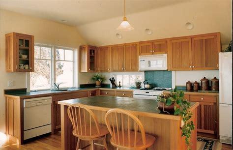 mod鑞e de cuisine ouverte modeles de cuisines amenagees photos de conception de maison elrup com