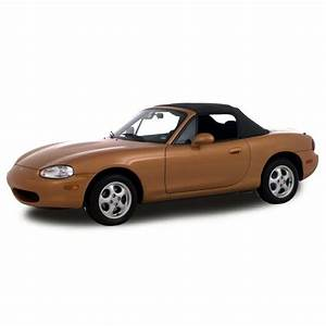 Mazda Mx-5 Miata  Nb Series  - Service Manual