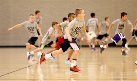 boys basketball camp   cute  words gcu today