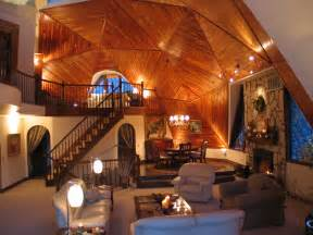 right home selling geodesic dome home in the los angeles area mountains