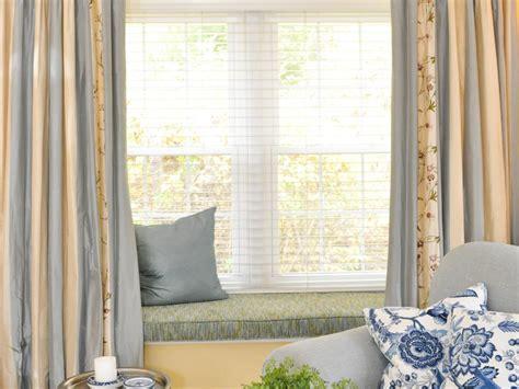 floor length windows 8 floor length window treatment ideas hgtv