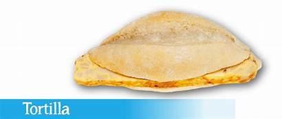 Tortilla Montaditos Montadito Patatas