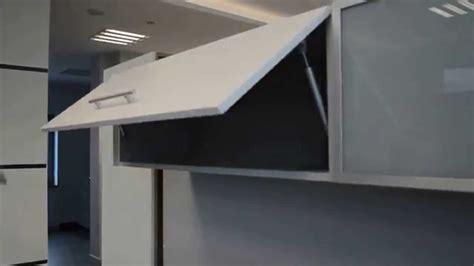 verin pour meuble de cuisine meuble abattant cuisine visio