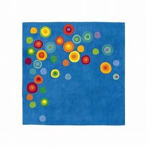Teppich 140 X 160 : haba 7198 teppich zauberkreise 140 x 140 cm ~ Bigdaddyawards.com Haus und Dekorationen