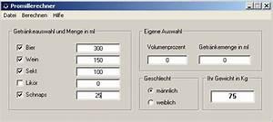Promille Berechnen : download promille ~ Themetempest.com Abrechnung