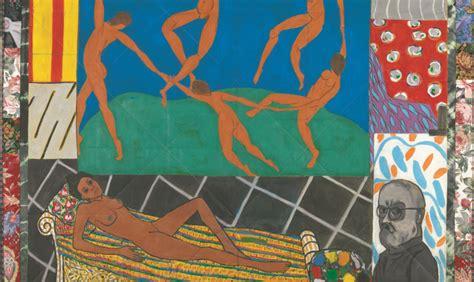 Matisse and American Art – France-Amérique