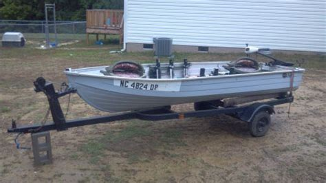 12 Foot Jon Boat Speed by 1900 12 Foot Mirro Craft Jon Boat No Motor Small Boat For