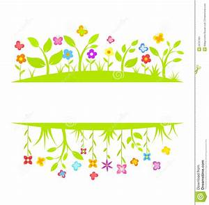37+ Spring Page Border Clipart