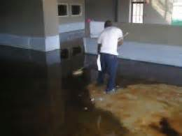 concrete staining do it yourself floor finishes acid