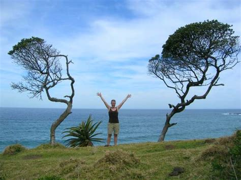 - Coffee Bay, South Africa Travel Photo