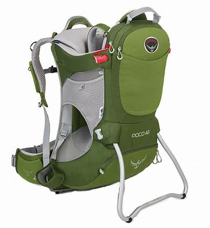 Osprey Backpacks Child Hiking Backpack Poco Carrier