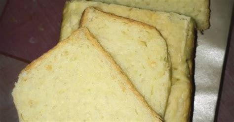 Makanya jadi penasaran pingin bikin roti twar sendiri, akhirnya beli lah 1 buah loyang roti tawar dan langsung eksekusi resep roti tawar metode yudane (shokupan yudane) dari chef diana cahya. 22.547 resep roti tawar lembut enak dan sederhana - Cookpad