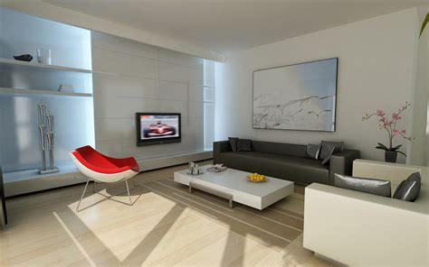 Top Modern And Minimalist Living Rooms For Your