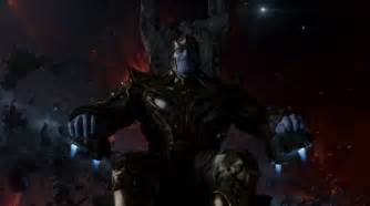Most Powerful Ceiling Fan by First Look At Thanos In Guardians Of The Galaxy