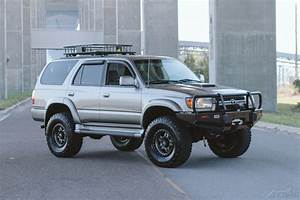 Sell Used Toyota 4Runner Sport SR5 Expedition Build 4x4