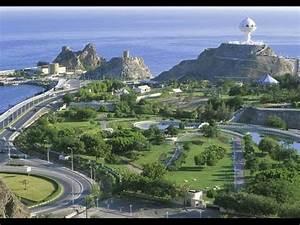 Muscat city short tour - YouTube