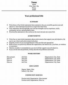 achievement resume format for big problems susan ireland With sample achievements in resume for experienced