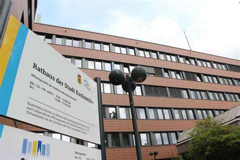 Wie Entwickeln Sich Unsere Staedte by Eschweiler Haushalt Der Stadt Verschlechtert Sich Um 8 8