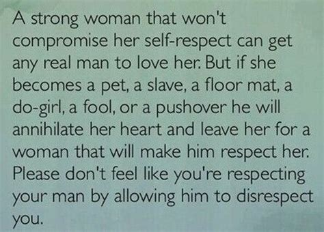 Quotes About Man Respecting Woman