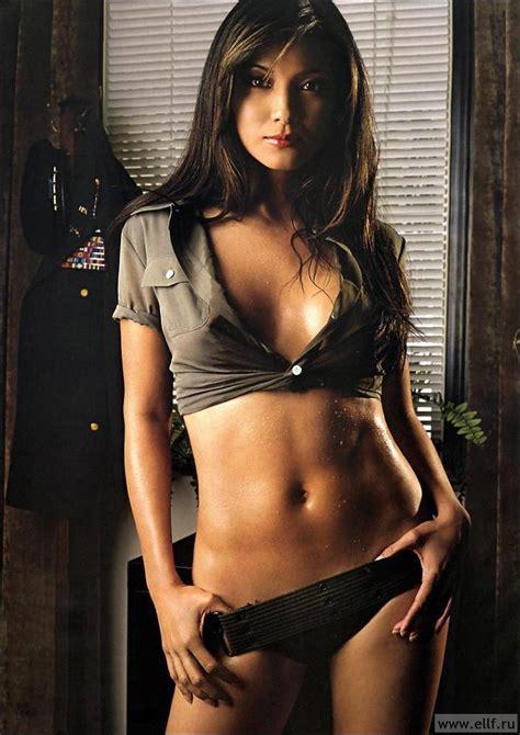 Image   Kelly Hu   X Men Movies Wiki   Fandom powered by Wikia