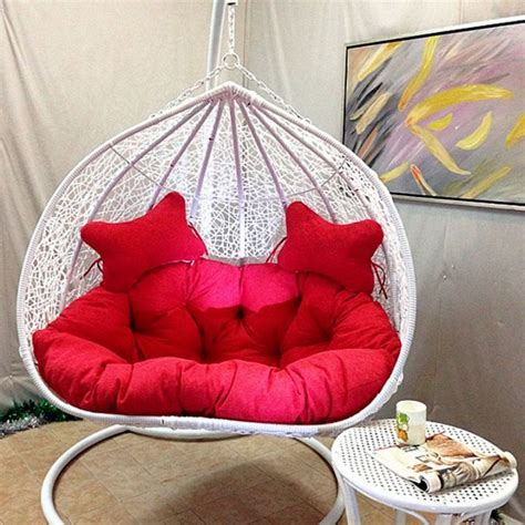 Swing Chair For Bedroom by 20 Adorable And Comfy Bedroom Swing Chairs