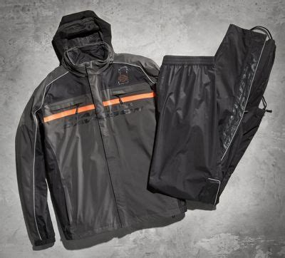 motorcycle rain gear 8 best stay dry harley davidson gear for women images on