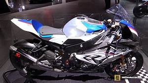 Bmw S1000rr Hp4 2017 : 2018 bmw s1000rr hp4 race walkaround 2017 frankfurt auto show youtube ~ Medecine-chirurgie-esthetiques.com Avis de Voitures