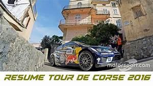 Tour De Corse 2016 Wrc : r sum tour de corse 2016 rallye wrc youtube ~ Medecine-chirurgie-esthetiques.com Avis de Voitures