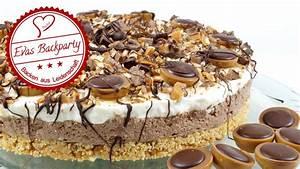 Coole Torten Zum Selber Machen : toffifee torte selber machen rezept ohne backen ~ Frokenaadalensverden.com Haus und Dekorationen
