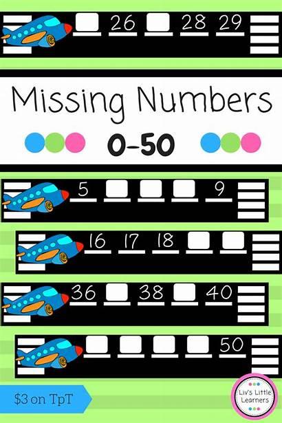 Missing Runway Plane Numbers Maths Number Teacherspayteachers