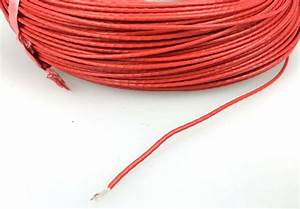Minco Teflon Low Voltage Electric Blanket Heating Cable 0