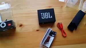 Jbl Go 1 : jbl go black unboxing and test in 4k youtube ~ Kayakingforconservation.com Haus und Dekorationen