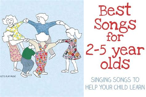 songs for 2 5 year olds singing songs will help your 396 | 22d11219f3bfe0bbe671c40d09ae1ff9