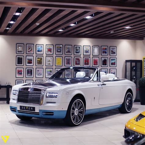 Rolls Royce Phantom Drophead Coupe For Sale by 2017 Rolls Royce Phantom Drophead Coupe In Riyadh Saudi