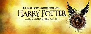 Harry Potter and the Cursed child | Blog EBG