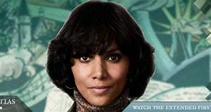 CLOUD ATLAS - Characters Through Time Revealed in Photos ...