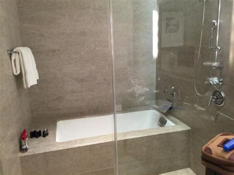 Bathtub/shower Combo-picture Of Trump International