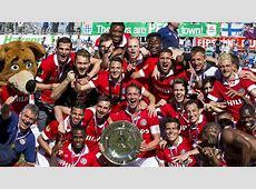 PSV Eindhoven Goalcom