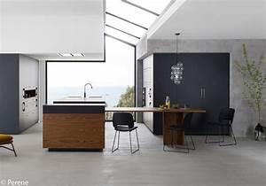 amenager une cuisine design les 10 commandements d39une With cuisine bois design