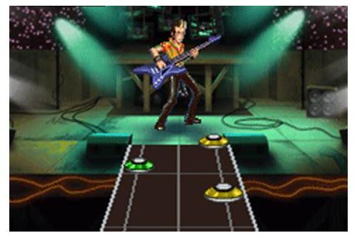 baixar guitar hero mobile