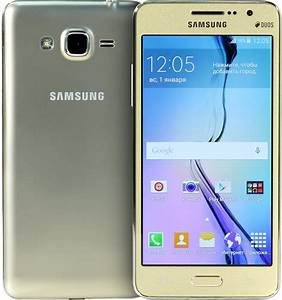 Samsung Galaxy Grand Prime Sm