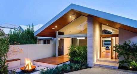 บ้านร่วมสมัย ไซส์กะทัดรัด คงความสวยไม่ตกยุค - บ้านไอเดีย ...