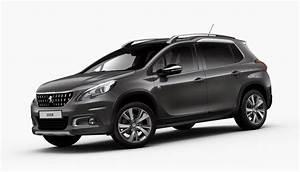Future 2008 Peugeot : 2018 peugeot 2008 review and release date 2018 2019 cars coming out ~ Dallasstarsshop.com Idées de Décoration