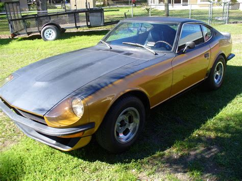 Datsun 240z For Sale In Florida by 1971 Datsun 240z For Sale In Lutz Fl 200