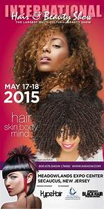 Celebrate Your Beauty At The 2015 International Hair